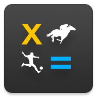 sports bet calculator android app icon